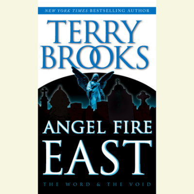 Angel Fire East cover