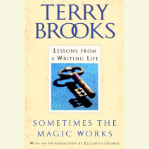 Sometimes the Magic Works Cover