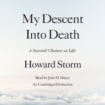 My Descent Into Death Cover