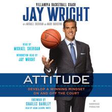 Attitude Cover