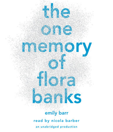 The One Memory of Flora Banks cover