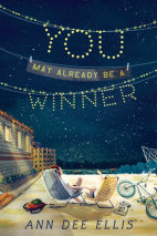 You May Already Be a Winner Cover