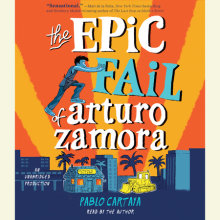 The Epic Fail of Arturo Zamora Cover