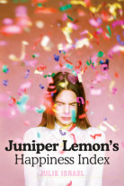 Juniper Lemon's Happiness Index Cover