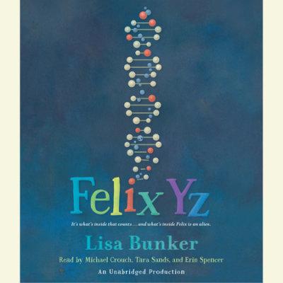 Felix Yz cover