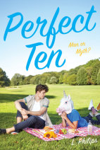 Perfect Ten Cover