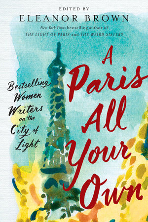 A Paris All Your Own cover