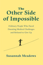 The Other Side of Impossible Cover