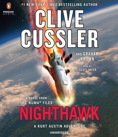 Nighthawk cover