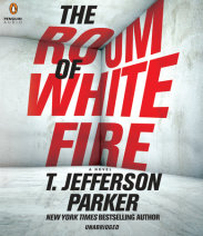 The Room of White Fire Cover