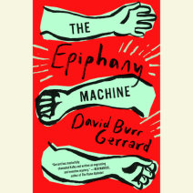 The Epiphany Machine Cover