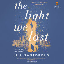 The Light We Lost Cover