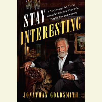 Stay Interesting cover