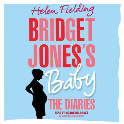 Bridget Jones's Baby cover