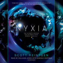 Nyxia Cover