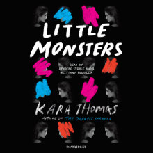 Little Monsters Cover