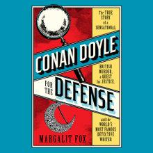 Conan Doyle for the Defense Cover