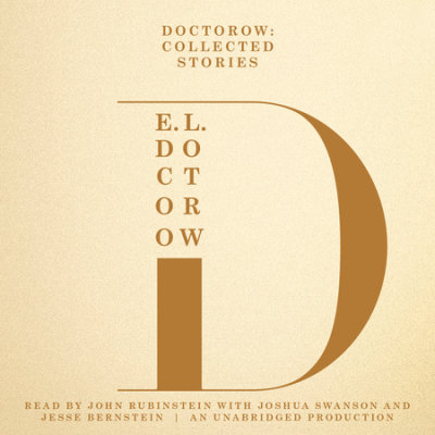 Doctorow: Collected Stories cover