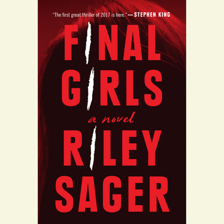Image result for final girls book