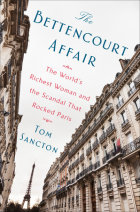The Bettencourt Affair Cover