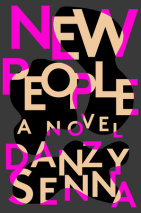 New People Cover