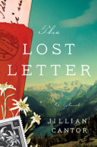 The Lost Letter Cover