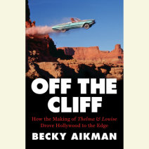Off the Cliff Cover