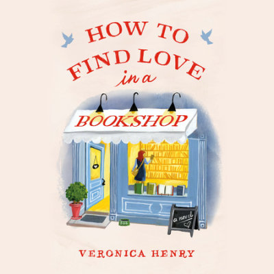 How to Find Love in a Bookshop cover