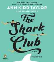 The Shark Club Cover