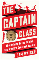 The Captain Class Cover
