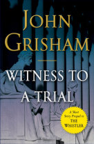 Witness to a Trial Cover