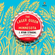 The Lager Queen of Minnesota Cover