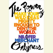 The Power of Onlyness Cover