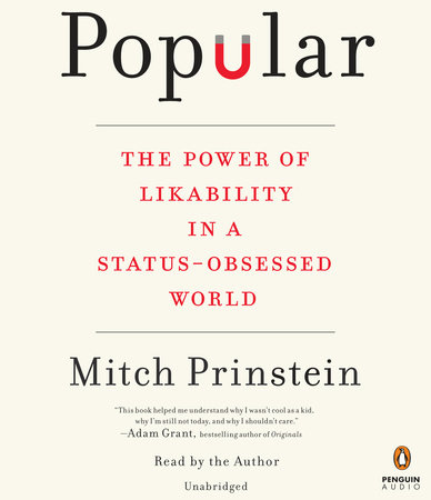 Popular by Mitch Prinstein
