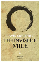 The Invisible Mile Cover