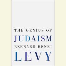The Genius of Judaism Cover