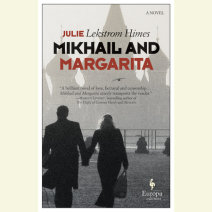 Mikhail and Margarita Cover