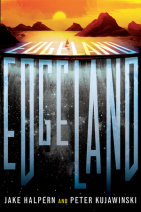 Edgeland Cover