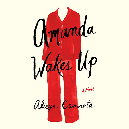 Amanda Wakes Up by Alisyn Camerota