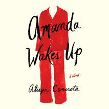 Amanda Wakes Up Cover
