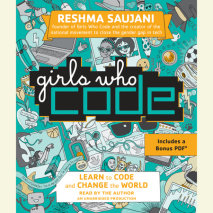 Girls Who Code Cover