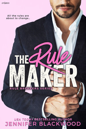 The Rule Maker cover