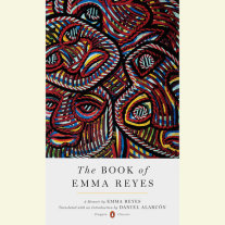 The Book of Emma Reyes Cover
