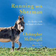 Running with Sherman Cover