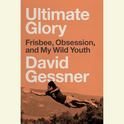 Ultimate Glory cover