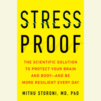 Stress-Proof cover