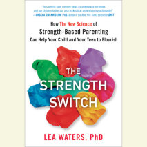 The Strength Switch Cover