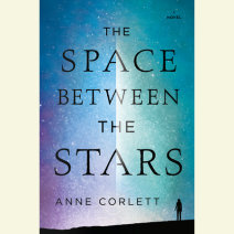The Space Between the Stars Cover