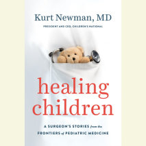 Healing Children Cover