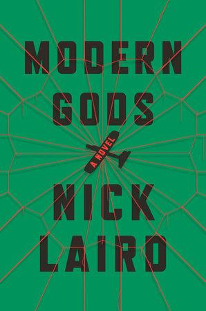 Modern Gods cover